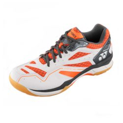 Yonex Power Cushion Comfort Indoor Courts Shoes Neon Orange A