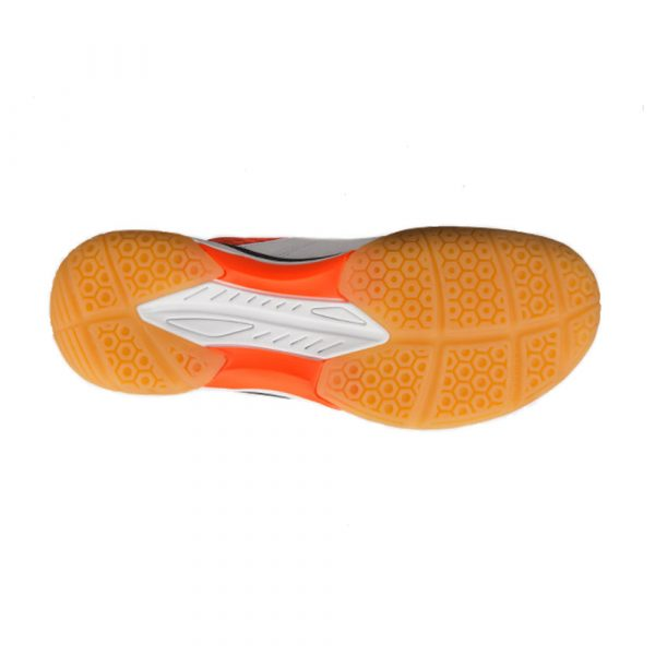 Yonex Power Cushion Comfort Indoor Courts Shoes Neon Orange C