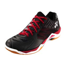 Yonex Power Cushion Comfort Z Men Black White a