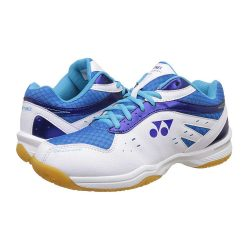 Yonex Power Cusion SHB 280EX Indoor Courts Shoes White Blue A