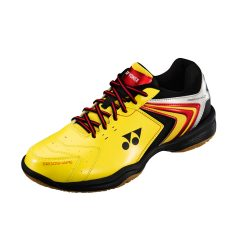 Yonex Power Cusion SHB 47EX Indoor Courts Shoes Yellow A