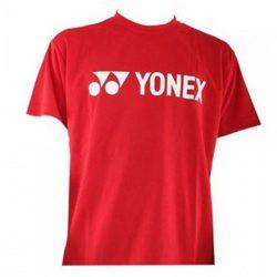 Yonex T Shirt LT1200EXA Red