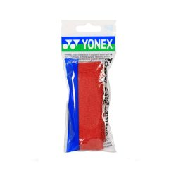 Yonex Towel Grip Red 1 Wrap