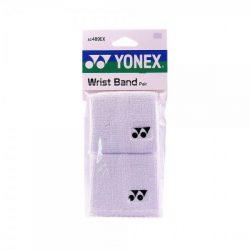 Yonex Wrist Band 2 Pack White