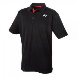 Yonex YP1002 Polo Shirt Black