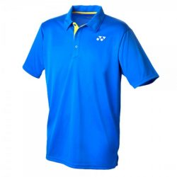Yonex YP1002 Polo Shirt Blue