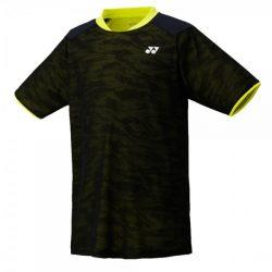 Yonex10189EX Mens Crew Neck Shirt Emerald Green