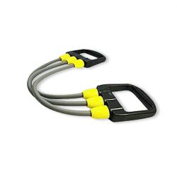 Chest expander puller excersise