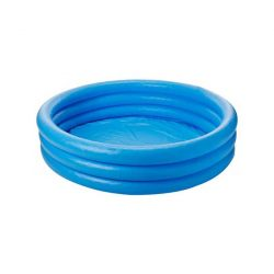Intex Crystal Blue Inflatable Pool x ″