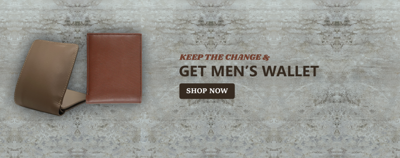 Mens Wallet Category