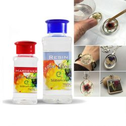 buy online art resin and hardener at lowest price in Pakistan Thestationers pk