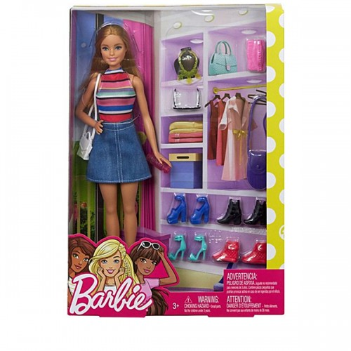 Barbie Set Online Cheap Toys Kids Toys