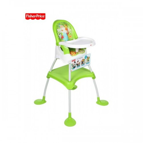 Fisher Price 4 In 1 High Chair Buy Online At Best Prices In