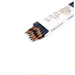 Simbalion Graphic Pencil B PiecesBox a