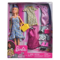 barbie fashion beauty barbie party fashions x