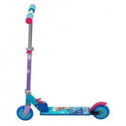 disney frozen inline scooter p