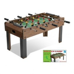 soccer game table foosball game football table compressed