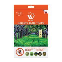 L Insects Glue Traps