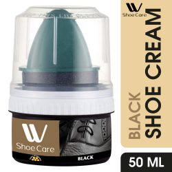 Black Shoe Cream