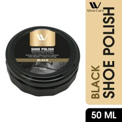 Black Shoe Polish