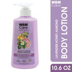Body Lotion Lavender Almond