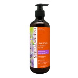 Body Wash Lavender Oil