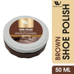 Brown Shoe Polish