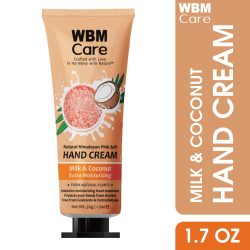 Hand Cream Milk Coconut