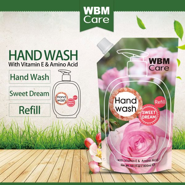 Hand Wash Sweet Dream