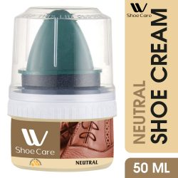 Neutral Shoe Cream