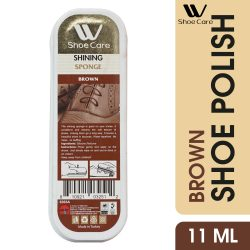 Shining Sponge Brown