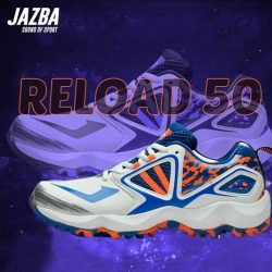 Jazba Cricket shoes for Men