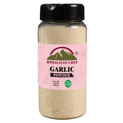garlic powder jar