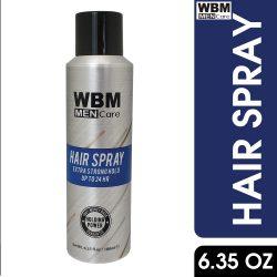hair spray extra hold