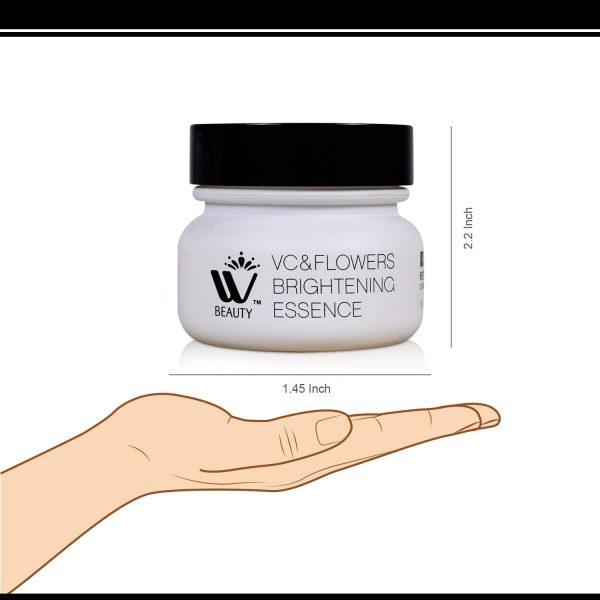 night cream with hydro essence