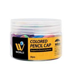 pencil caps