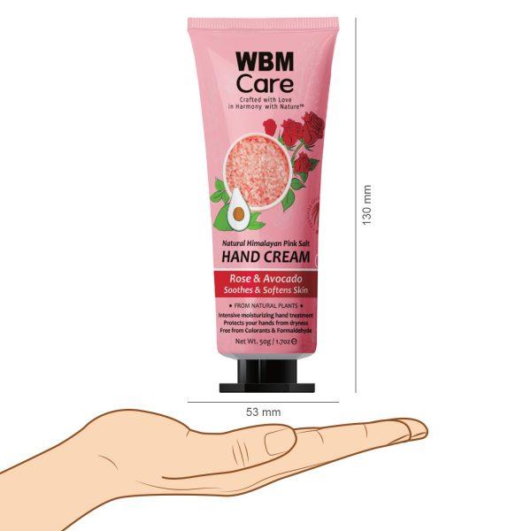 wbm hand cream