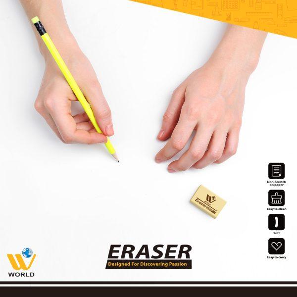 writting eraser