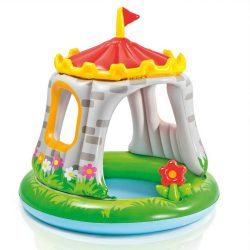 Castle Baby Pool