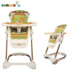 Highchairs Seats Feeding Mother Kids multi functional portable foldable baby feeding desk fit for above