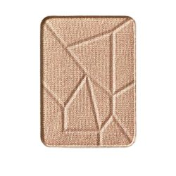 Make up Pro WetDry Eye Shadow Sandy Gold Shimmer