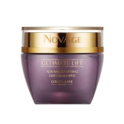 NovAge Ultimate Lift Advanced Lifting Day Cream SPF