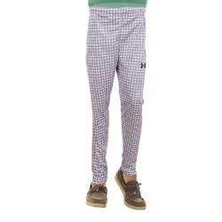 Latest Check Style Trouser For Men