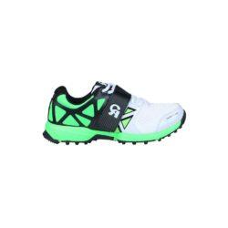CA Big Bang KP Cricket Shoes Green a
