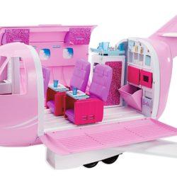 DMR Barbie