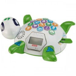 Fisher Price Think Learn Spell Speak Sea Turtle A