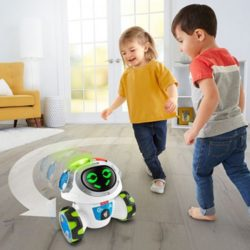 Fisher Price Think Learn Teach Tag Movi A