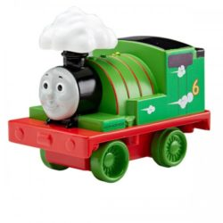 Fisher Price Train Pullback Puffer A