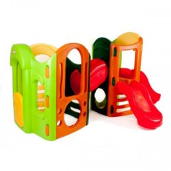 Little Tikes 8 in 1 Adjustable Playground A