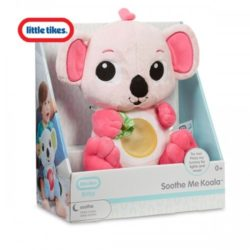 Little Tikes Baby Soothe Me Koala Pink a